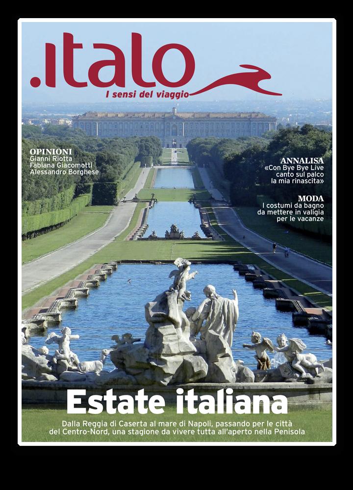 ITALO – 07/2018